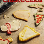 Kuchnia: Kruche ciasteczka