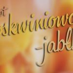 Kuchnia: Kompot jabłkowo-brzoskwiniowy