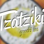 Kuchnia: Tzatziki
