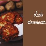 Kuchnia: Placki ziemniaczane