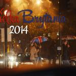 Wielka Brytania 2014: Londyn + KONKURS