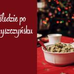 Kuchnia: Śledzie po jurszczyńsku