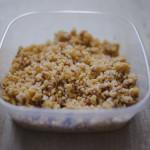 Kuchnia: Mieszanka kasz zamiast ziemniaków